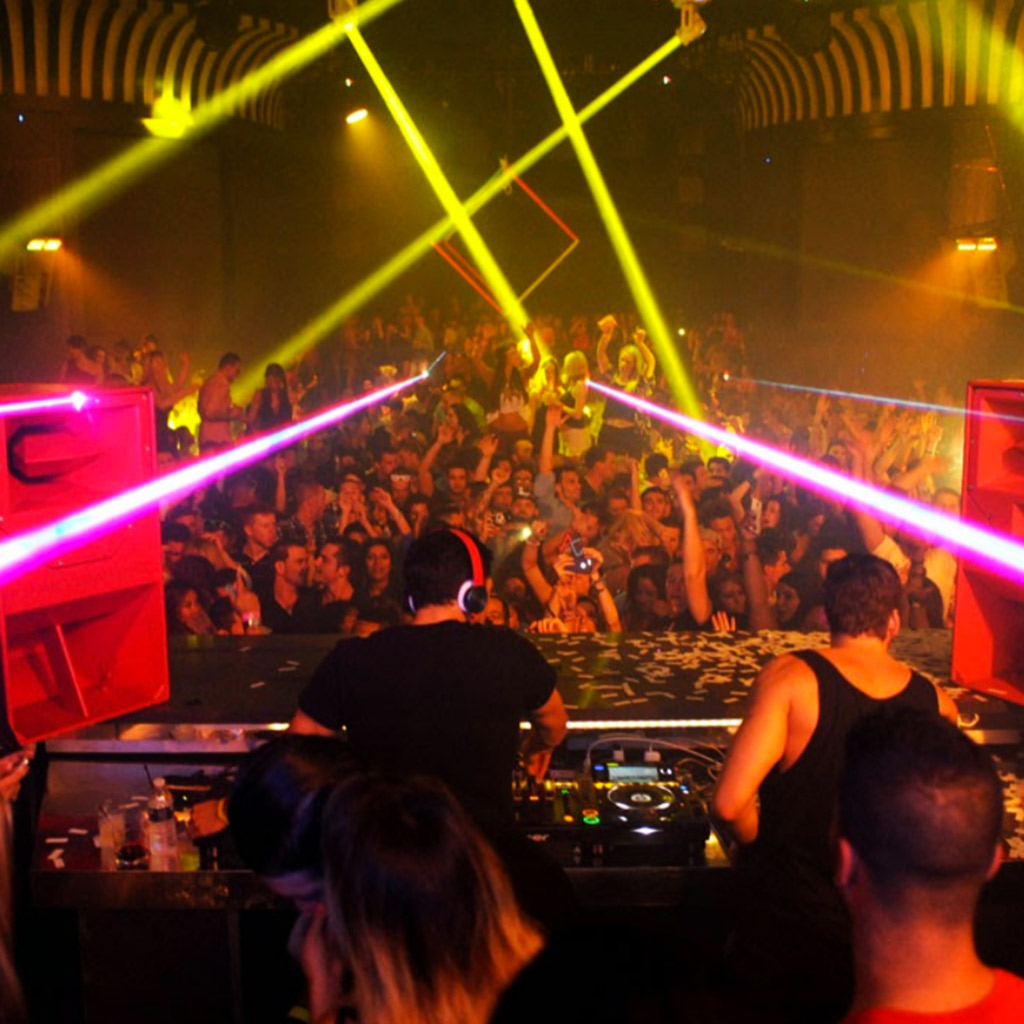 Best Nightclubs in Miami's South Beach