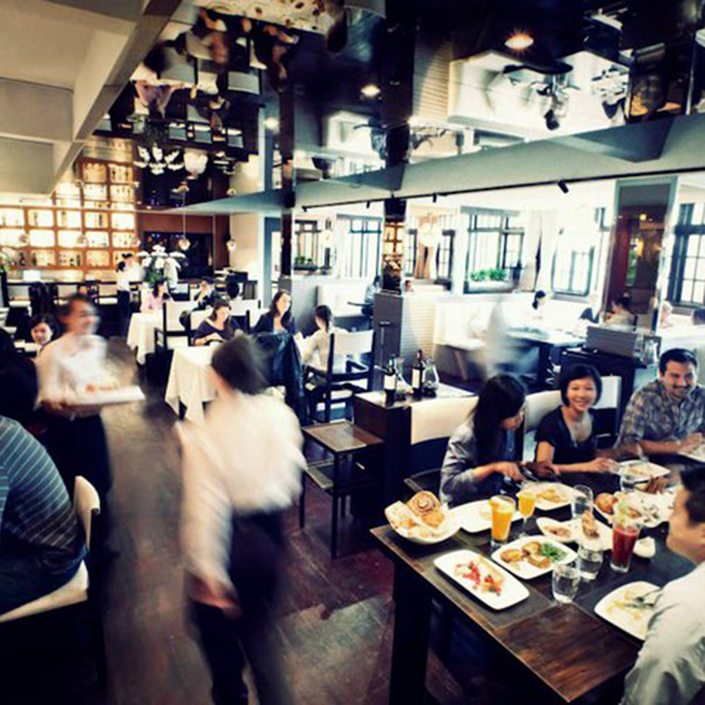 Best Places for Brunch in Shanghai