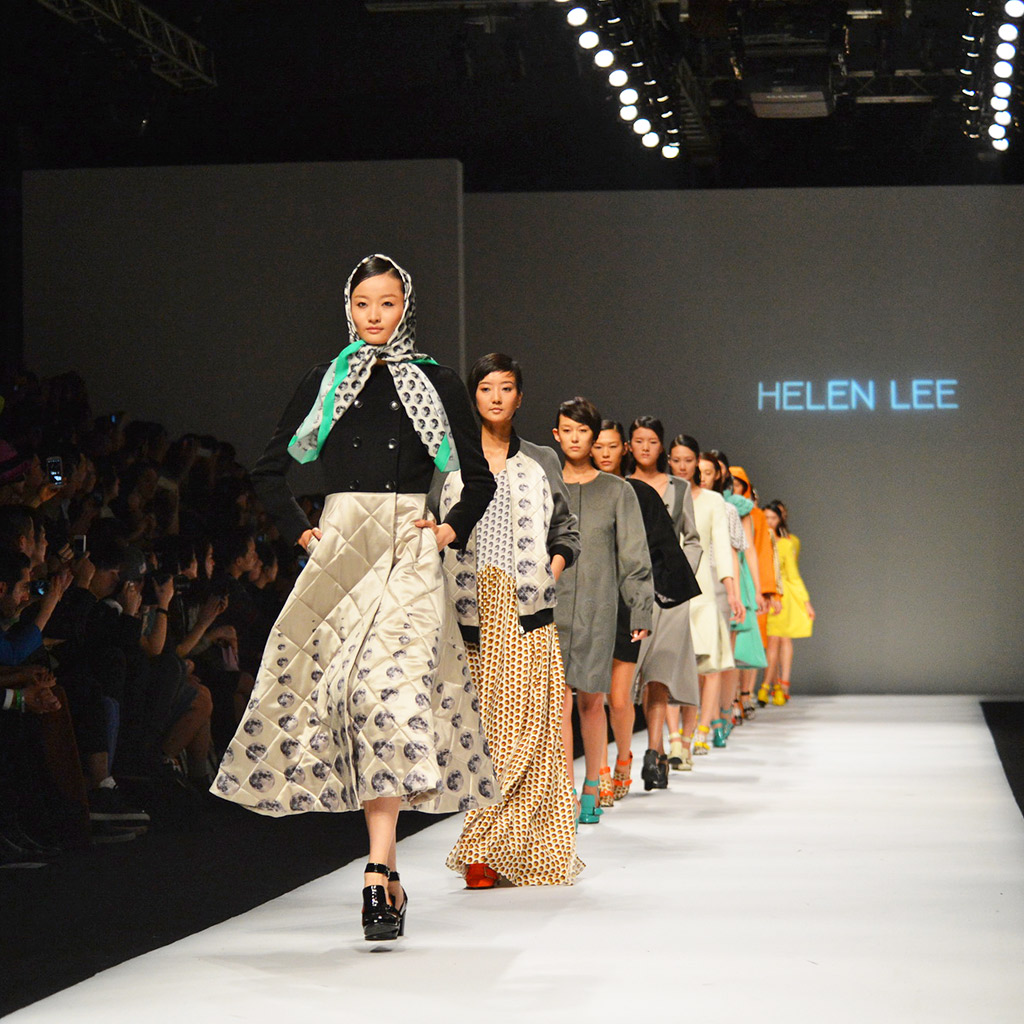 Coolest Chinese Fashion Designers in Shanghai