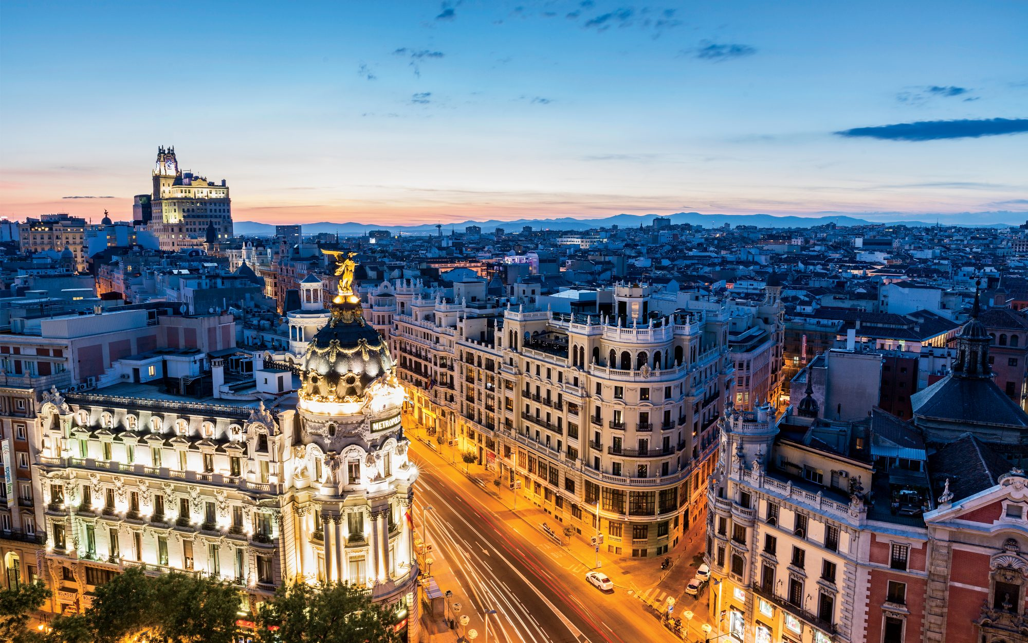 T+L's Definitive Guide to Madrid