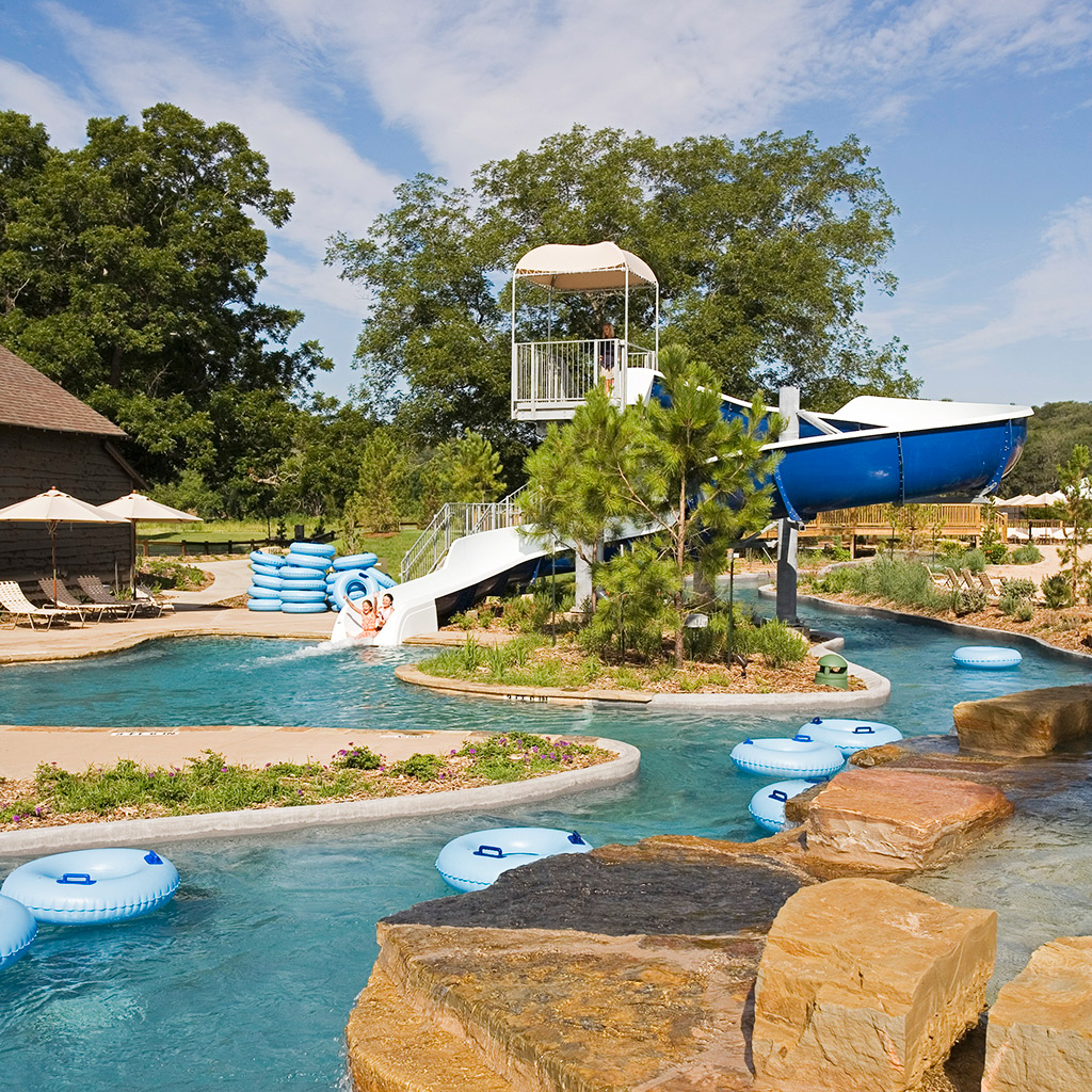 Top Family Hotels in Austin