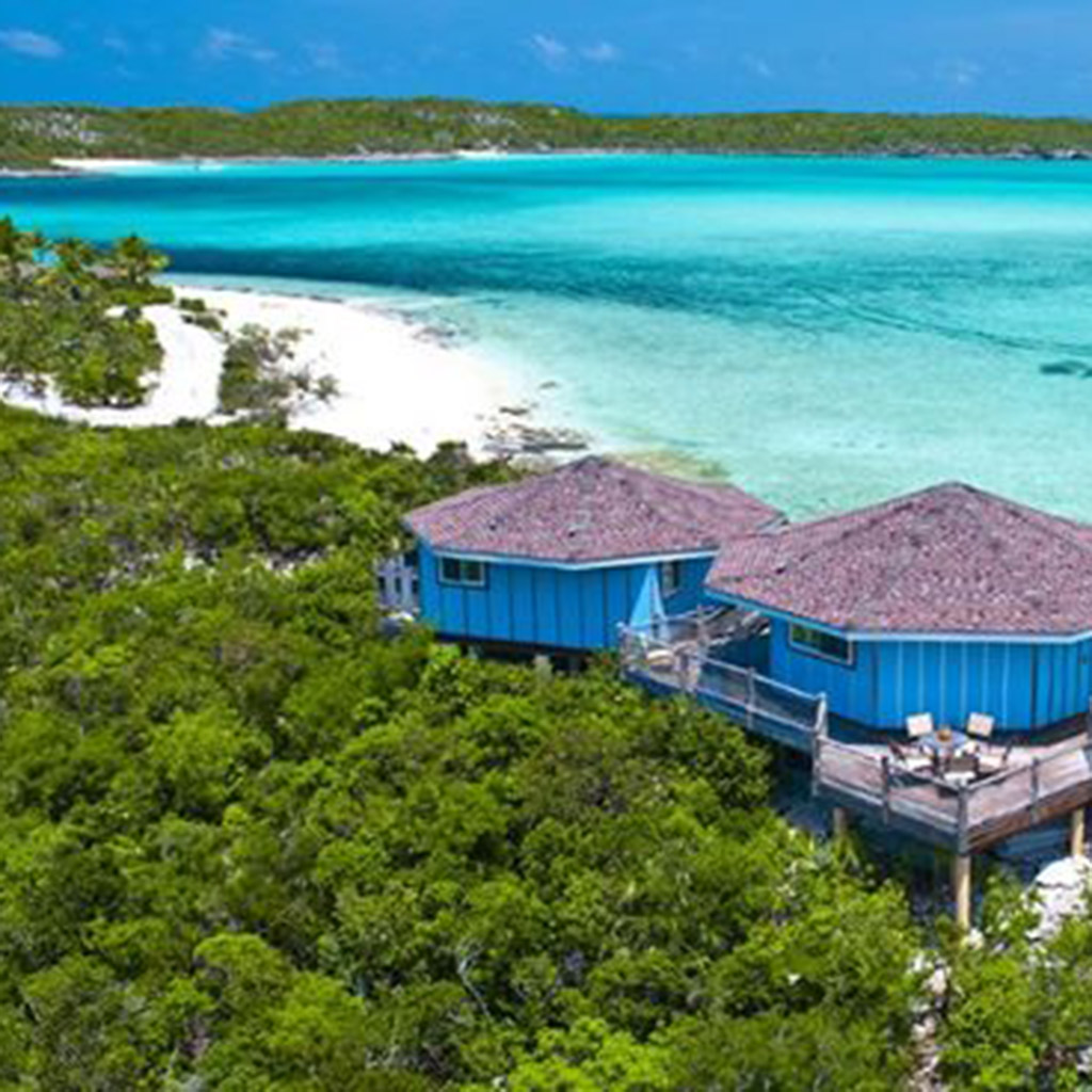 Best All-Inclusive Resorts in the Bahamas