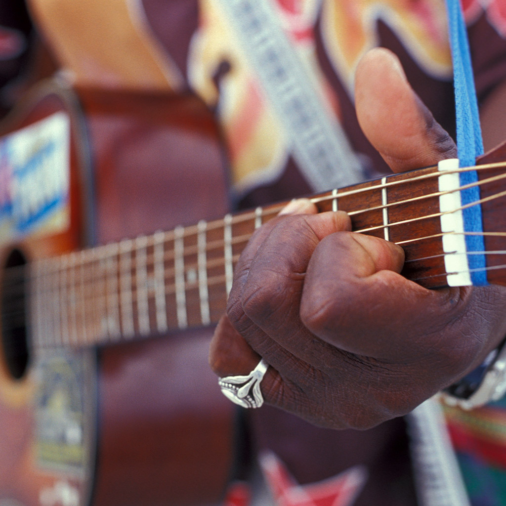 Best Places to Hear Live Music in the Bahamas
