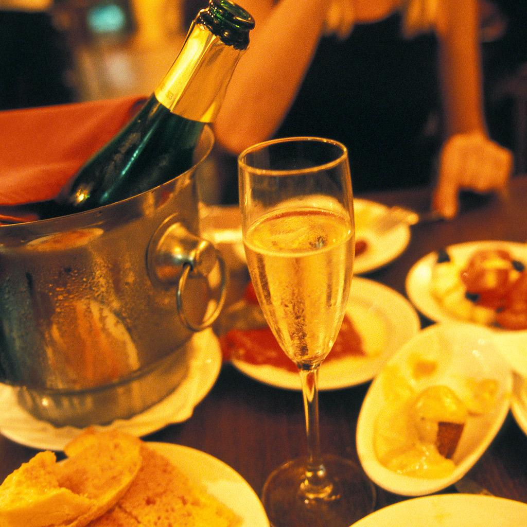 Best Cava Bars in Barcelona