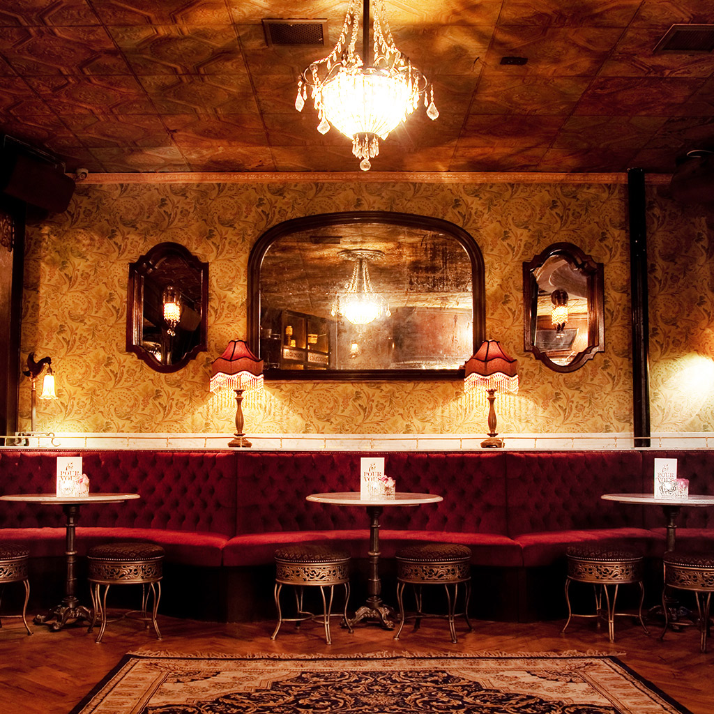 Best Cocktail Lounges in Los Angeles
