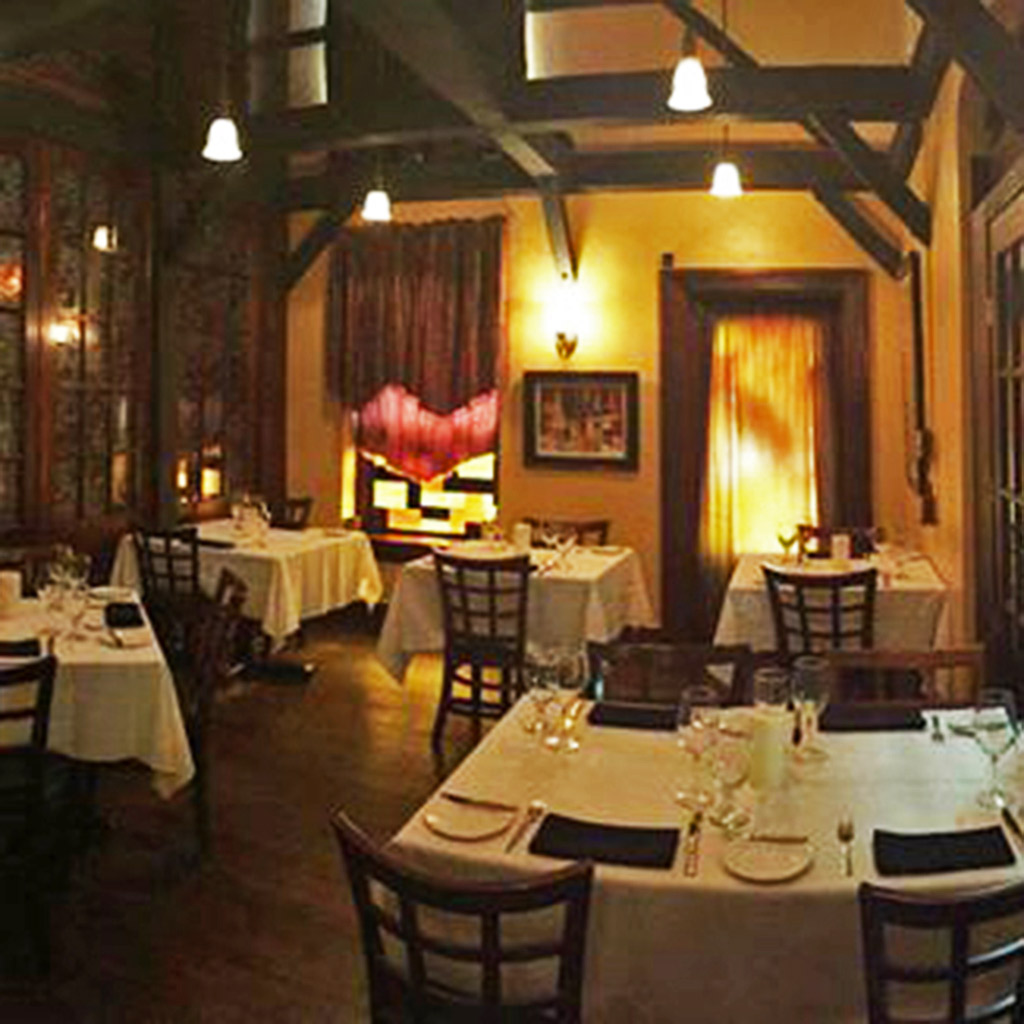 Most Romantic Restaurants in Orlando