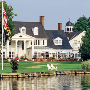 Maryland's Road Trip-Worthy Waterfront