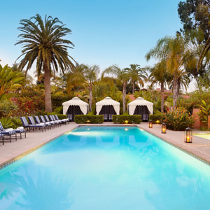 Indulgence in Rancho Santa Fe