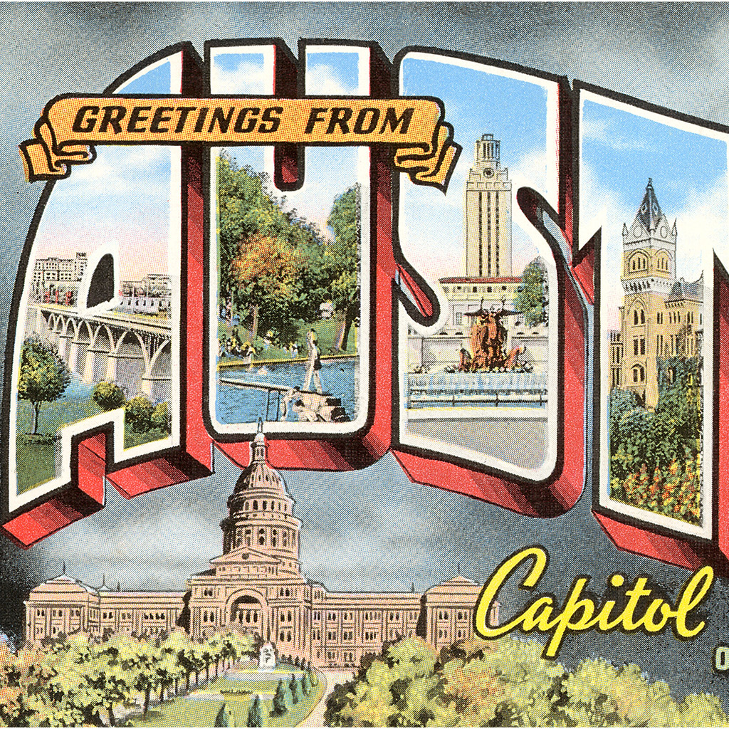 Best Places in Austin to Buy a
