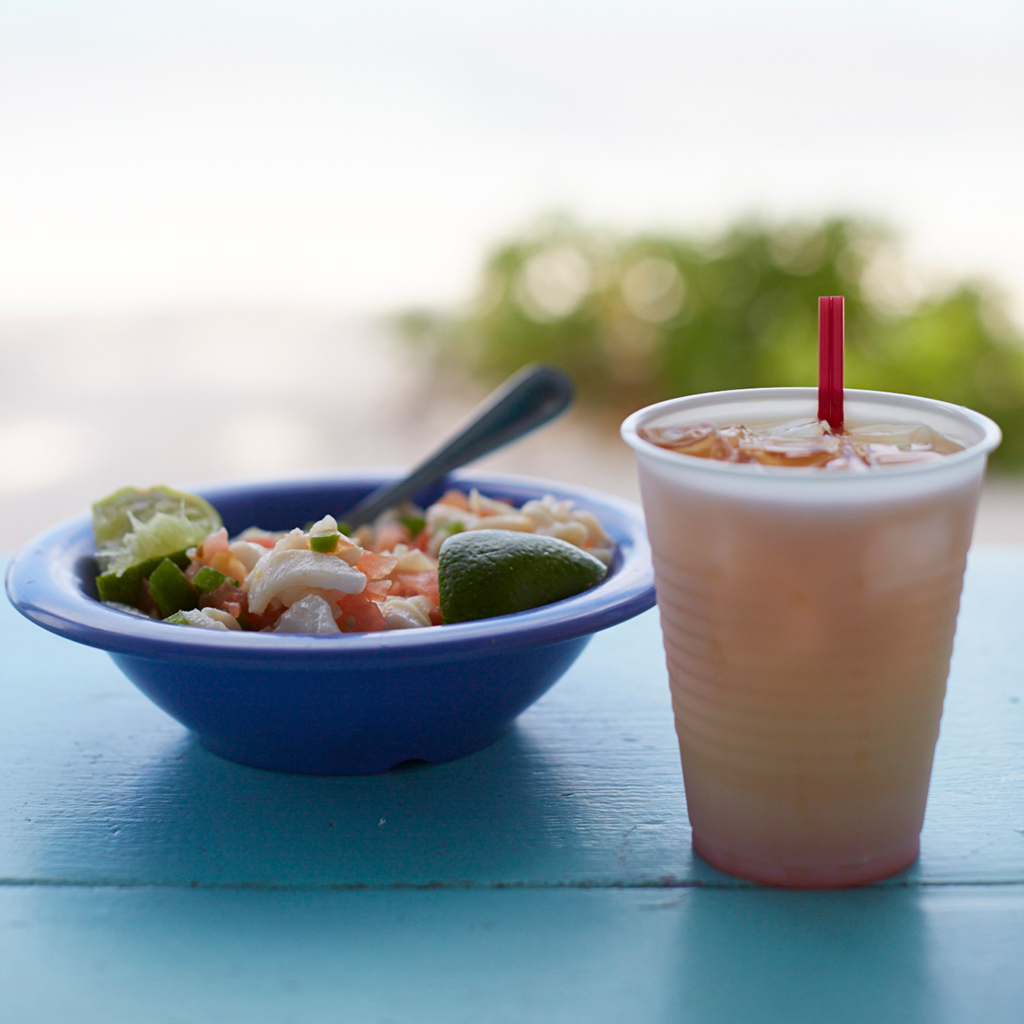 Best Cocktails in The Bahamas