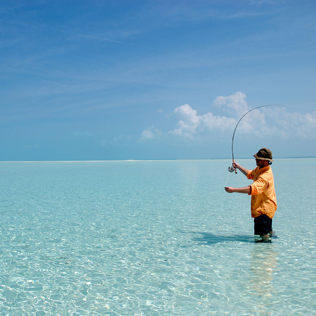 Best Outdoor Activities in the Bahamas