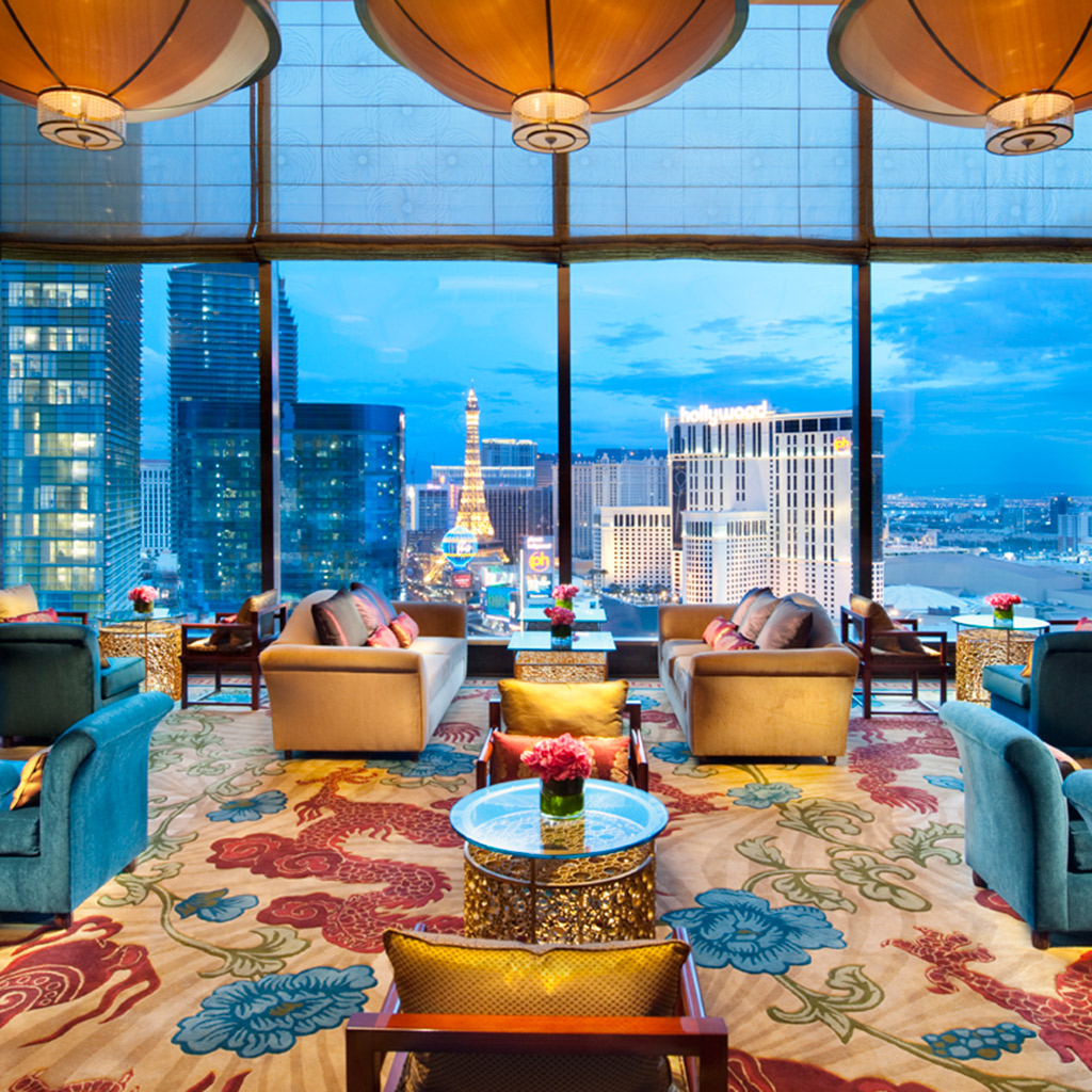 Top 5 Non-Gaming Hotels in Las Vegas