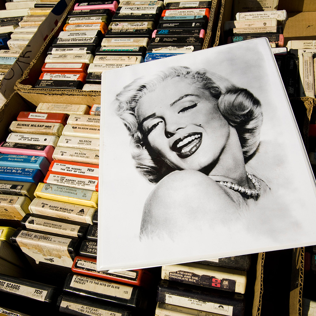 Where to Buy Hollywood Memorabilia in Los Angeles