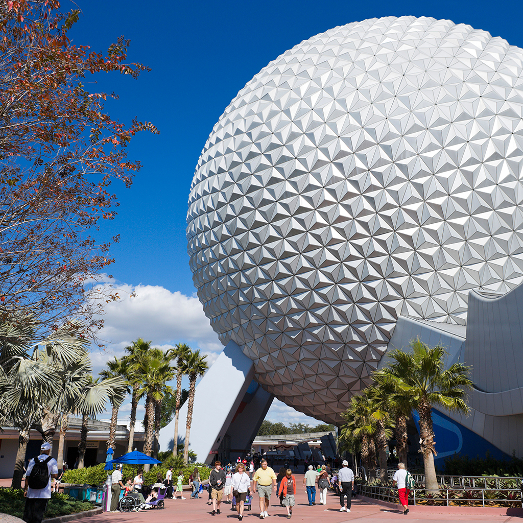 The Best Shopping at Epcot in Orlando