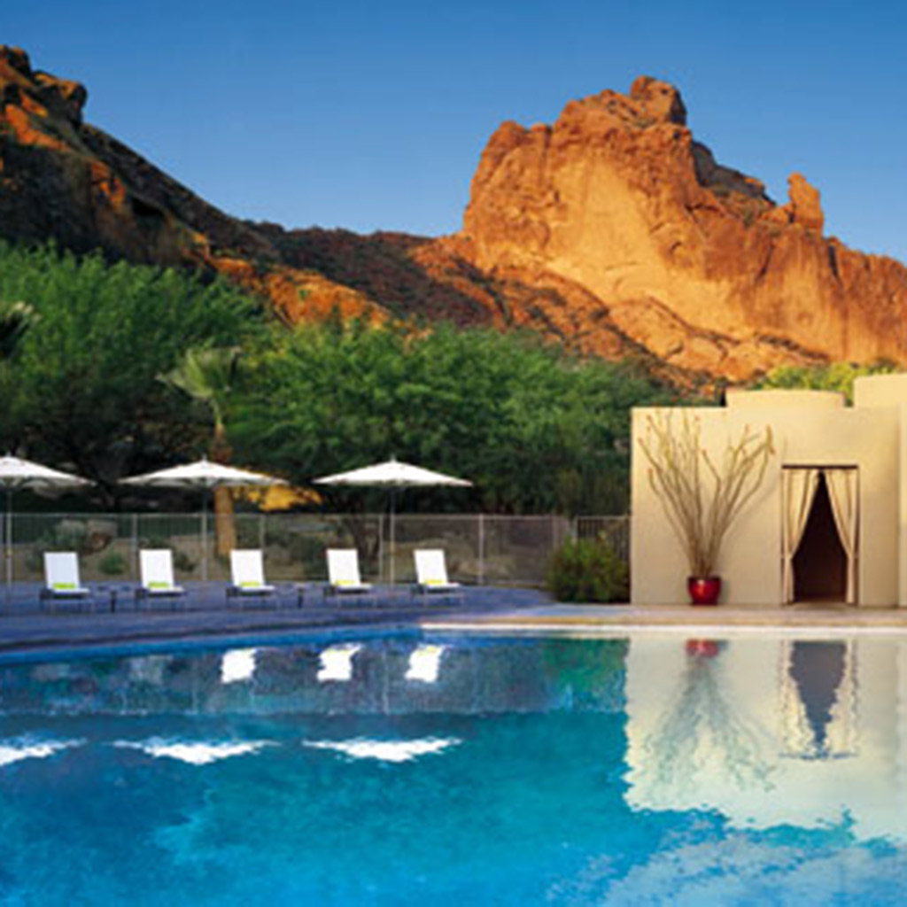 Top Luxury Hotels in Scottsdale