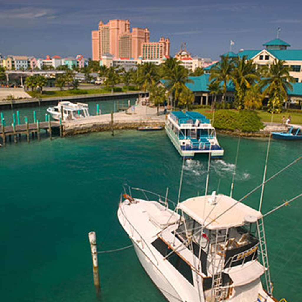Best Fishing Resorts in The Bahamas