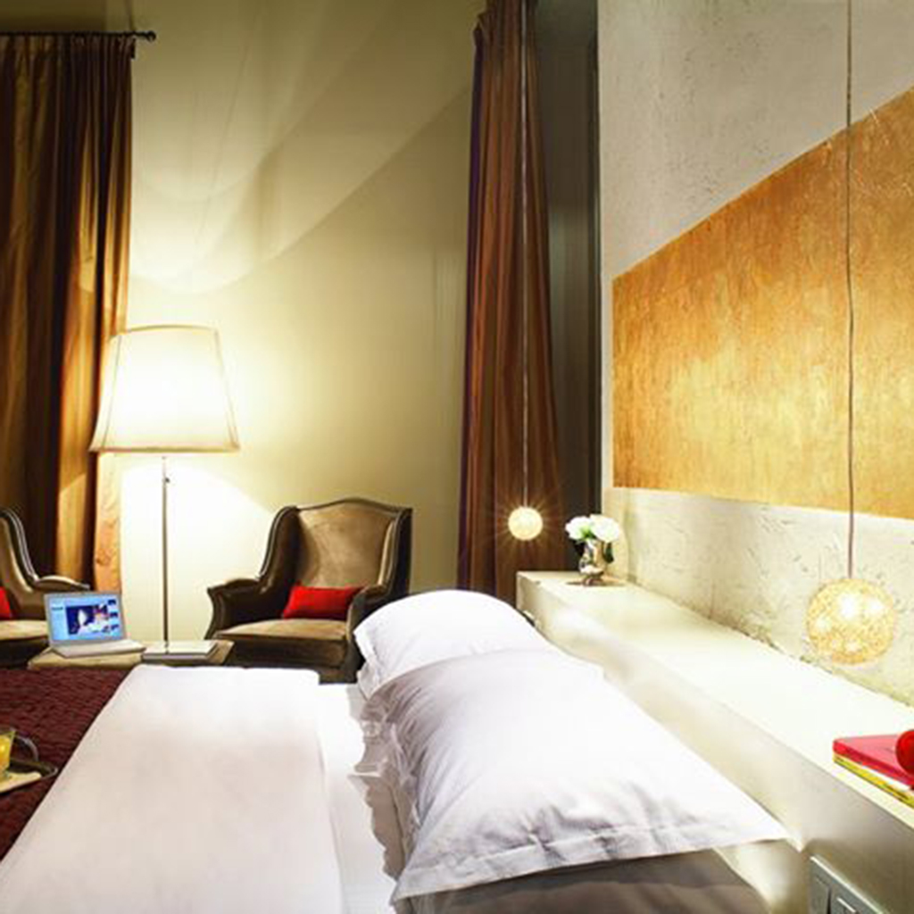 Most Romantic Hotels in Barcelona