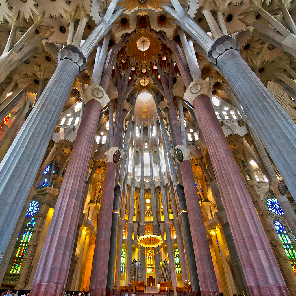 Top Religious Sites in Barcelona