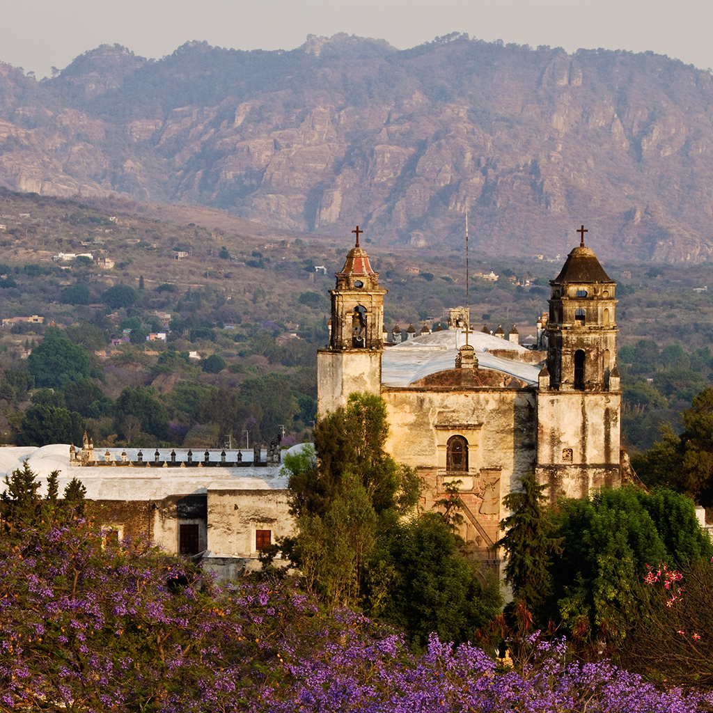 Best Day Trips from Mexico City