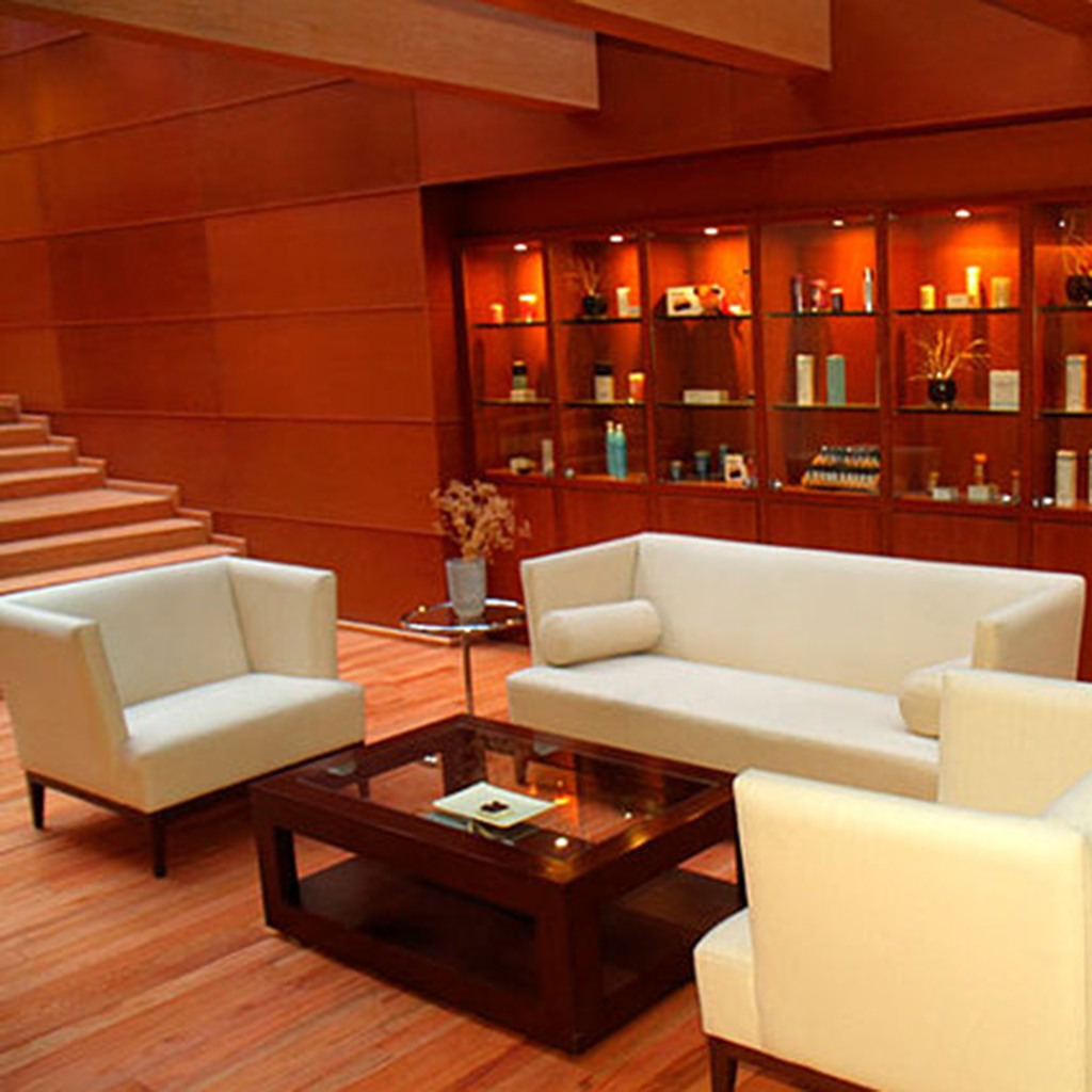 Top Spas in Mexico City
