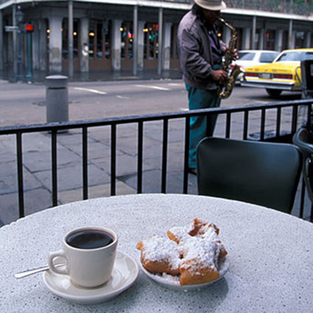 Top Brunch Dishes in New Orleans