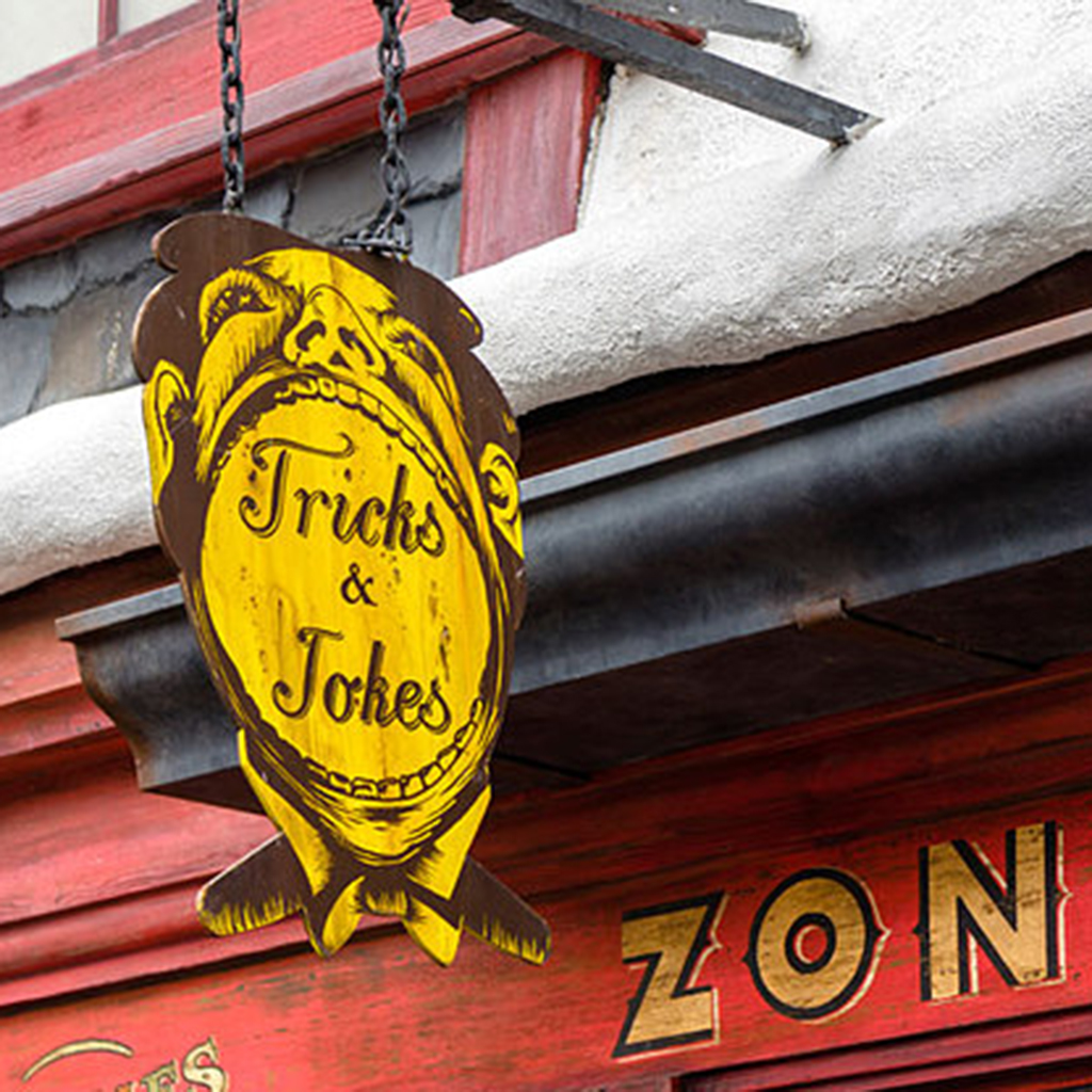 Best Harry Potter Souvenirs in Orlando