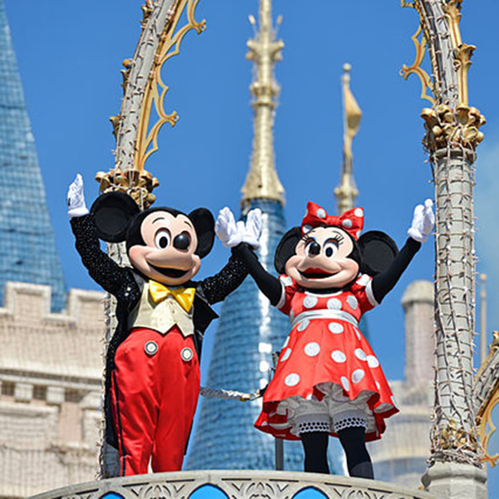 Top 5 Live Shows at Disney World in Orlando