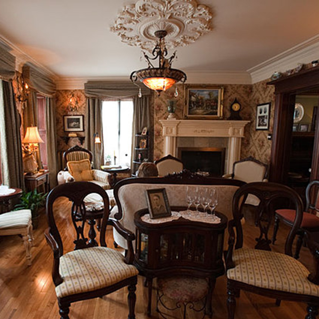 Top Inns in Quebec City