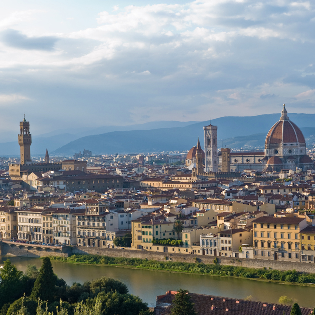 Best Historical Sites in Tuscany