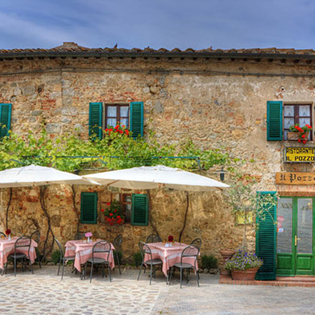 Best Traditional Restaurants in Tuscany