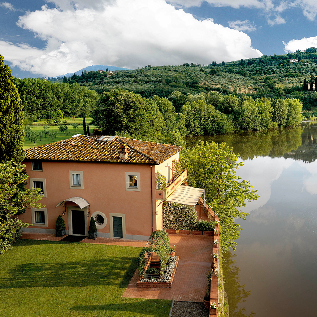 Most Romantic Villages in Tuscany