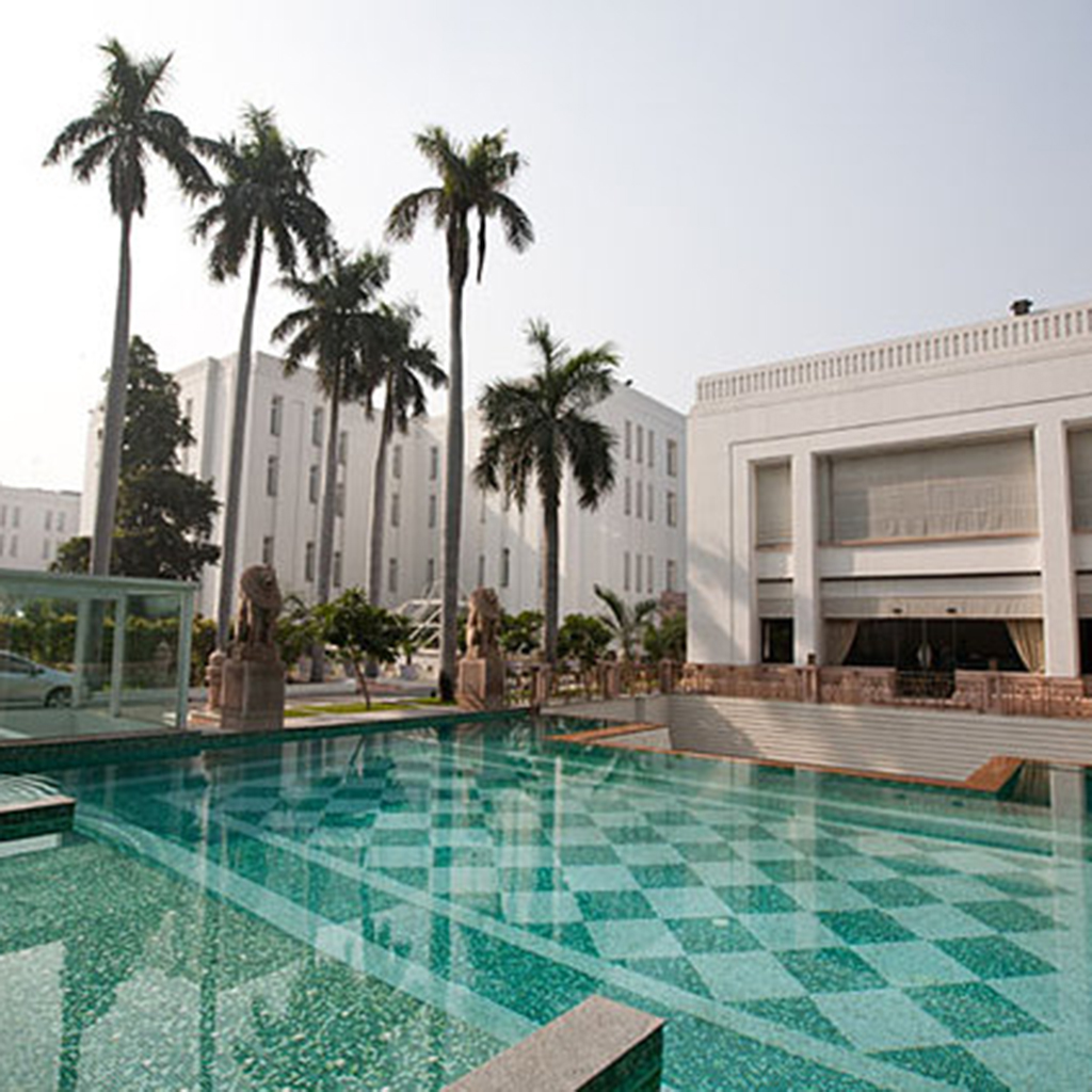Family-Friendly Hotels in Delhi