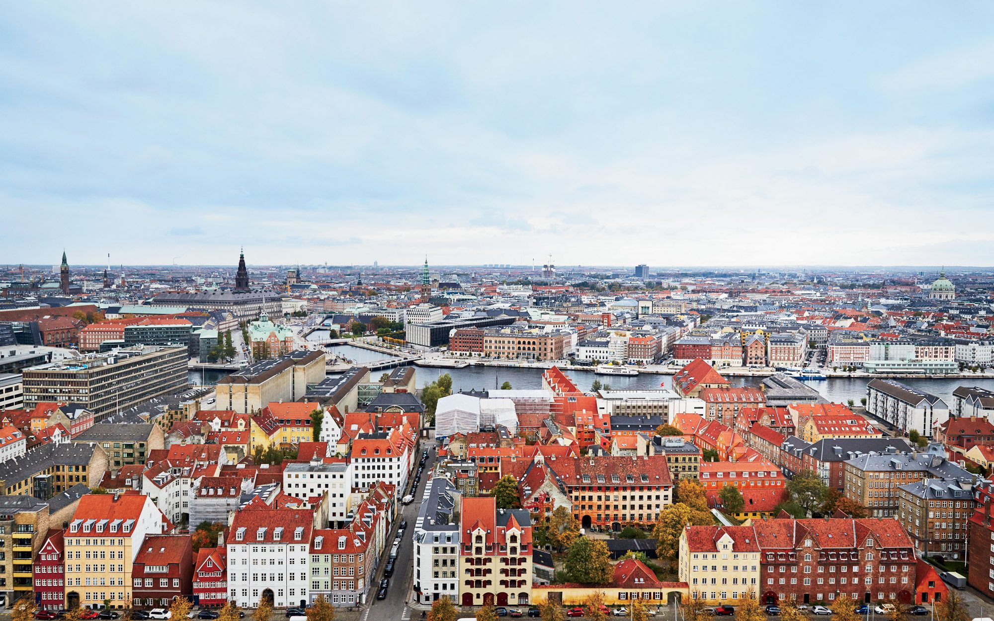 The Ultimate Copenhagen Travel Guide