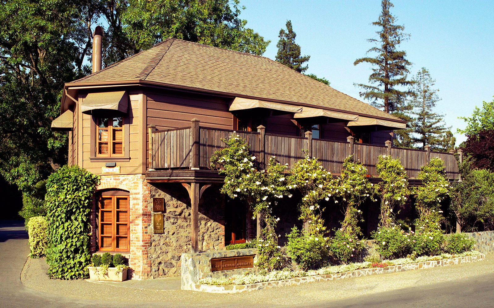 Quick! Now's the Time to Book a Table at The French Laundry, Which Reopens Next Week