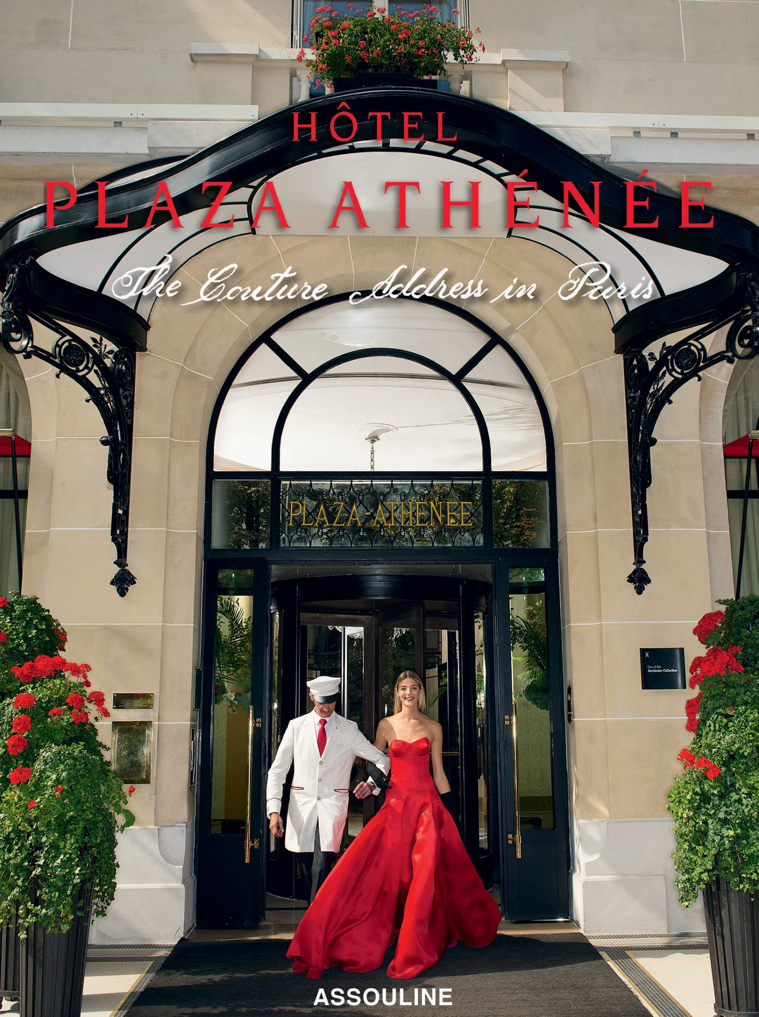 In Pictures 100 Years Of Paris Beloved Hotel Plaza Athénée Travel Leisure