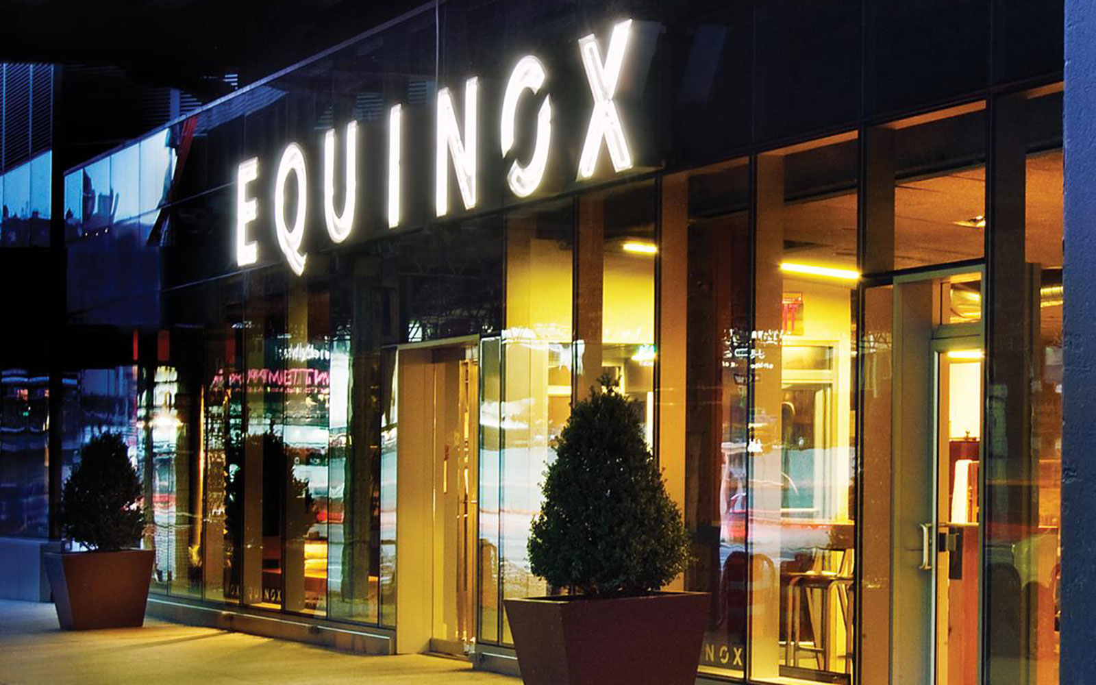 Equinox to Open First Hotel