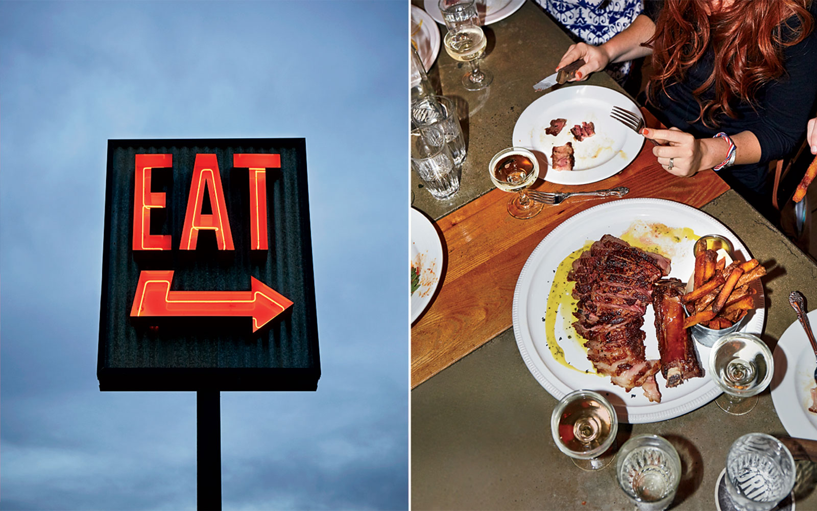 In Louisville, Food That Elevates (Not Eradicates) Kentucky Cuisine