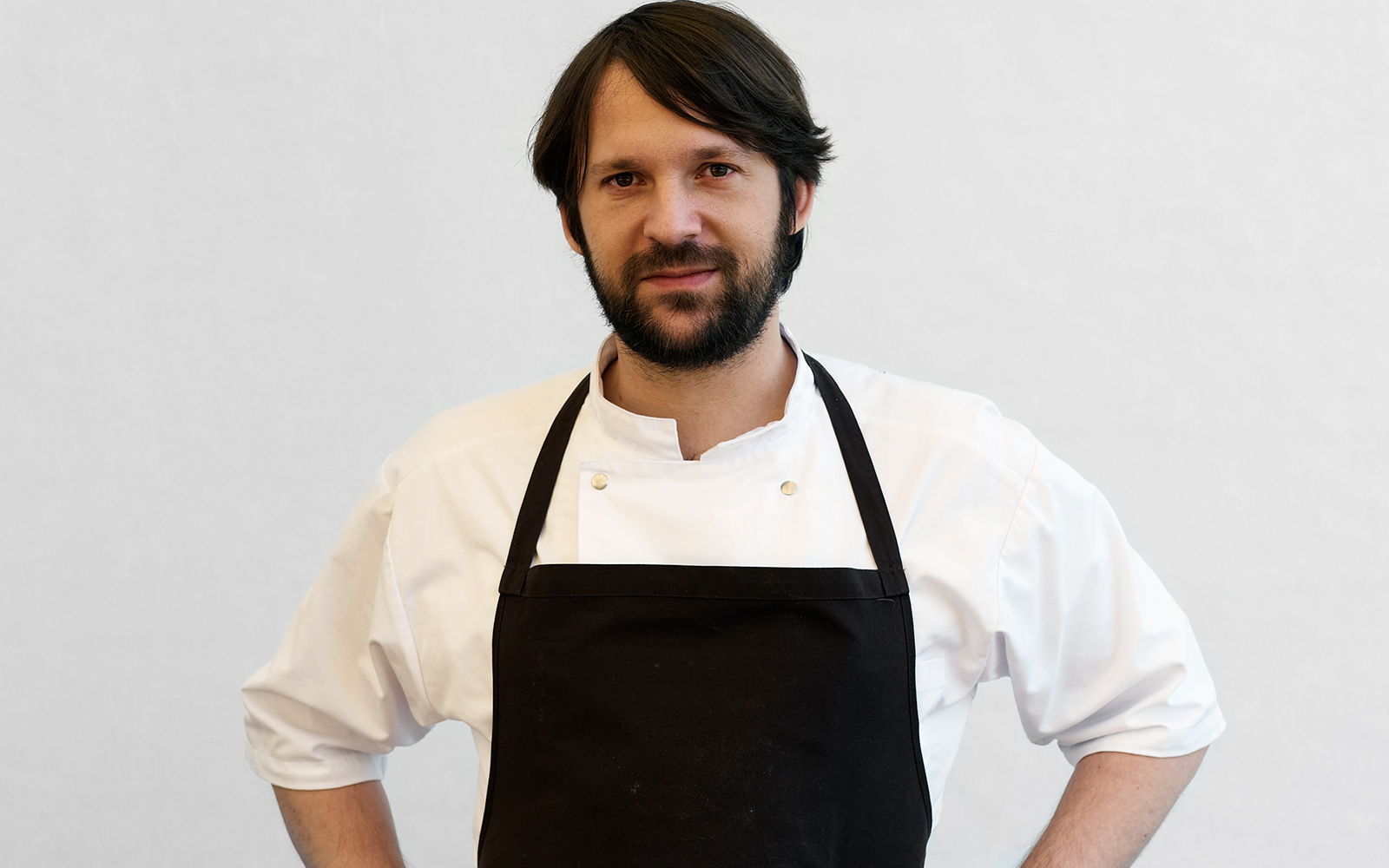 11 Delightfully Candid Quotes From René Redzepi's Reddit AMA