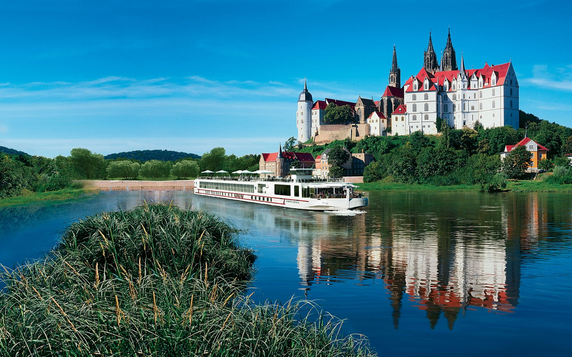 The River Cruise Guide to Europe