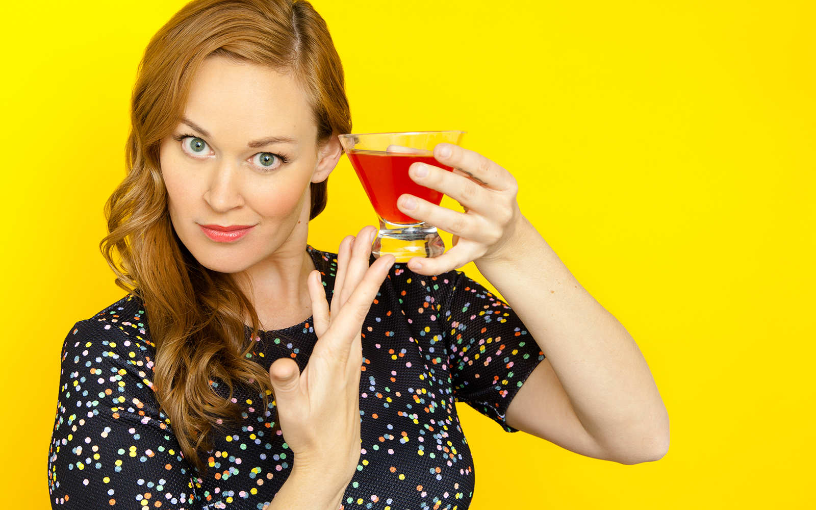 Youtube Star Mamrie Hart's Road Trip Playlist