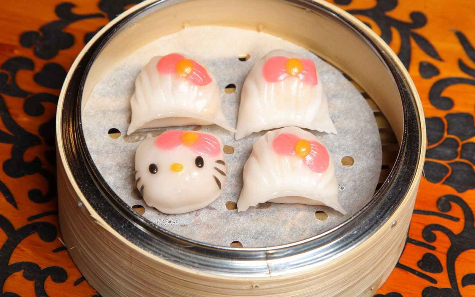 hello kitty chinese cuisine to open in hong kong in june travel leisure