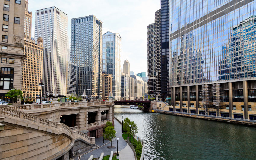 Free Things to Do in Chicago, Illinois