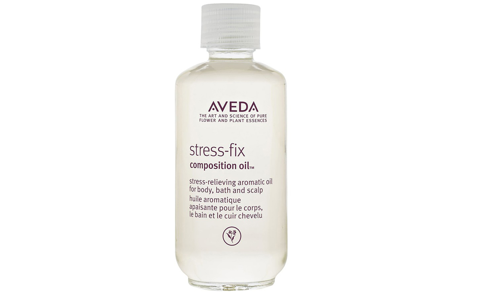 Aveda's Stress-Fix Composition Oil Review