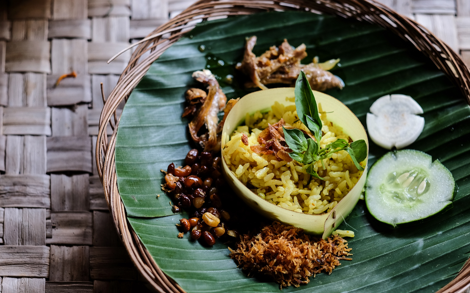An Interview with Janet de Neefe, Creator of Bali's New Food Festival