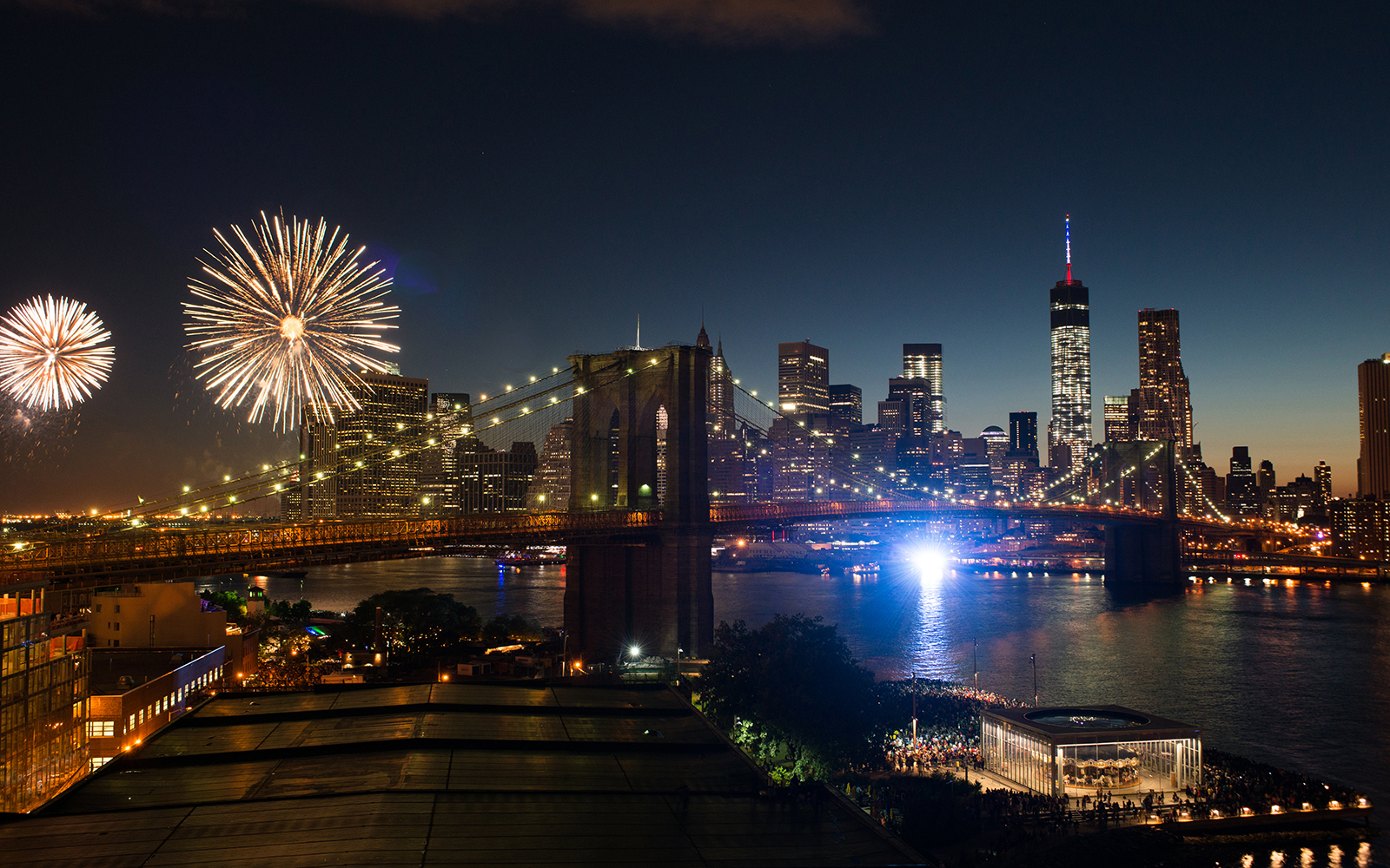 Best Places to Celebrate the Fourth of July in America