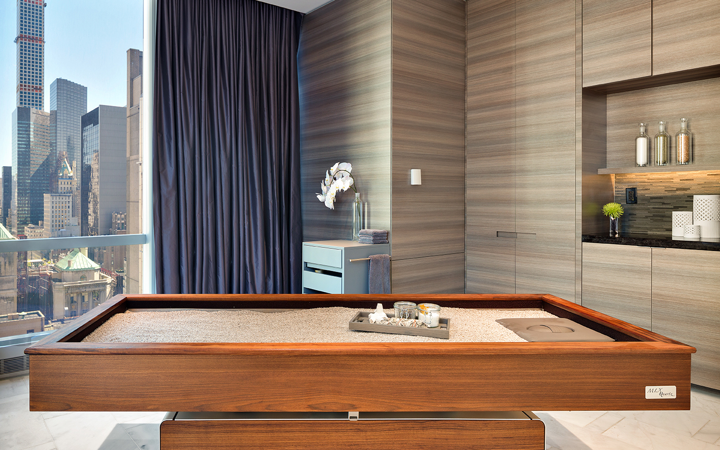 New Spa Treatments in New York