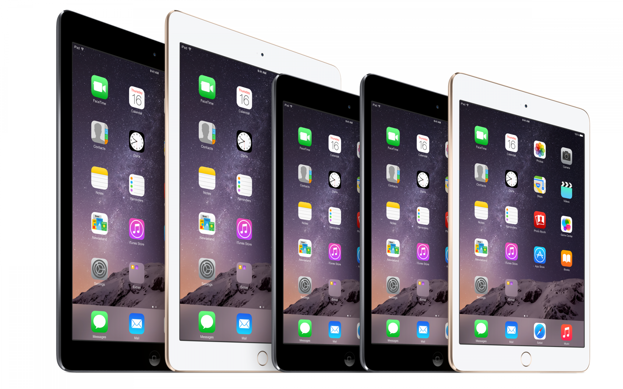 Apple Sim in iPads are Changing Roaming Data