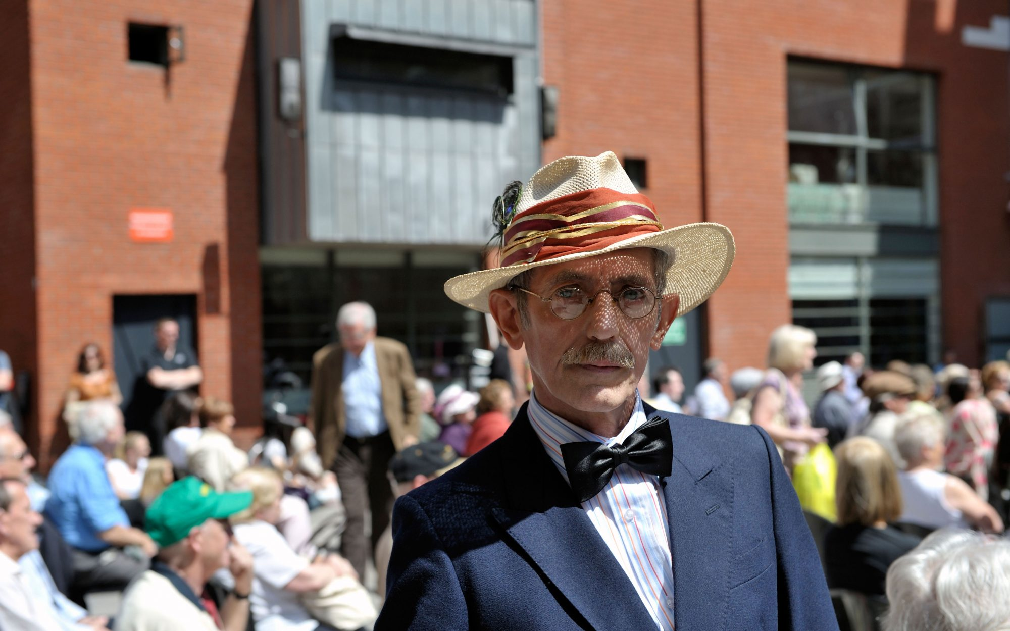 Bloomsday Parties Around the World