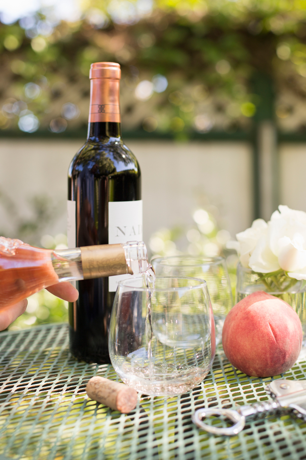 How to pick a summer rosé.