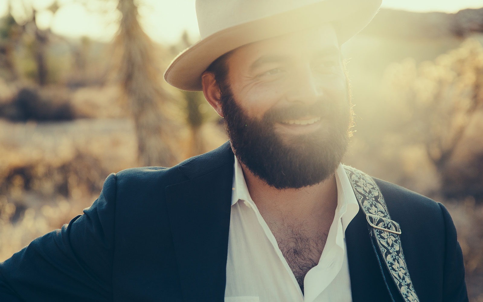 Drew Holcomb Shares His Favorite East Nashville Restaurants
